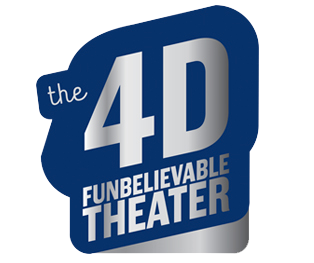 The 4D Funbelieveable Theater